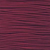 Burgundy 275 5-Strand Tactical Cord