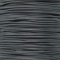 Charcoal Gray 275 5-Strand Tactical Cord