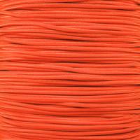Neon Orange 275 5-Strand Tactical Cord