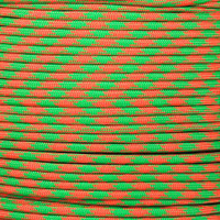 Safety 550  7-Strand Commercial Grade Paracord