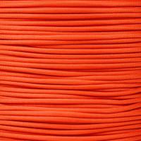 750 Cord - Neon Orange