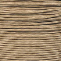 Tan 325 3-Strand Commercial Grade Paracord