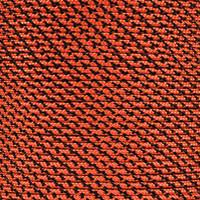 Neon Orange Camo 325 Paracord