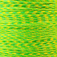 Dayglow 325 3-Strand Commercial Grade Paracord