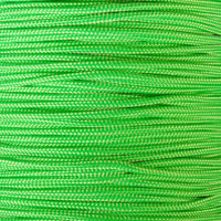 Neon Green 325 3-Strand Commercial Grade Paracord