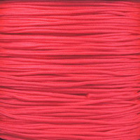 Neon Pink 95 1-Strand Commercial Grade Paracord