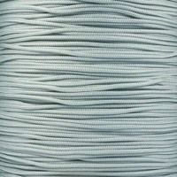 Silver Gray 95 1-Strand Commercial Grade Paracord