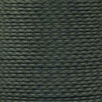 Olive Drab & Black Camo 550 Paracord