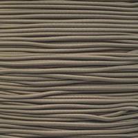 "Tan Bungee Shock Stretch Cord 1/8"" Diameter"