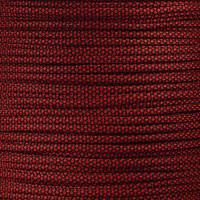 Imperial Red Diamond 550 7-Strand Commercial Paracord