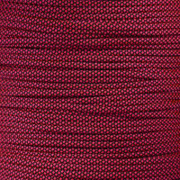 Neon Pink Diamond 550  7-Strand Commercial Paracord