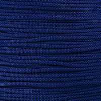 Electric Blue Diamond 550 7-Strand Commercial Paracord