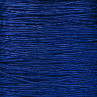 Midnight Blue 95 1-Strand Commercial Grade Paracord