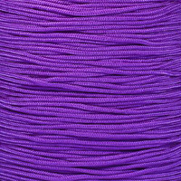 Acid Purple 95 1-Strand Commercial Grade Paracord
