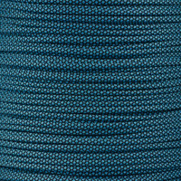 Turquoise Diamonds 550  Commercial Grade Paracord