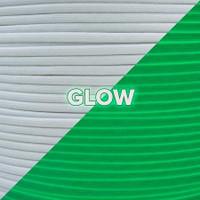 White Para-Glow Paracord