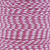 Breast Cancer Awareness 550  7-Strand Commercial Grade Paracord