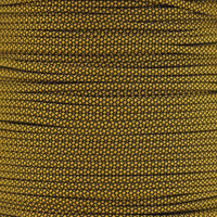 Goldenrod Diamond 550  Commercial Grade Paracord