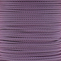 Rose Pink Diamond 550  Commercial Grade Paracord