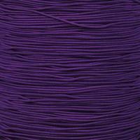 "Purple 1/32"" Elastic Cord"