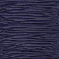 "Federal Standard Navy Blue 1/16"" Elastic Cord"