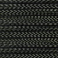 550 Outdoor Cord with Jute Twine - Olive Drab