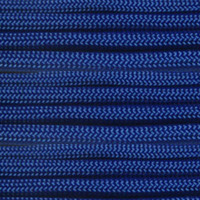 Royal Blue 550 7-Strand Paracord - Spools