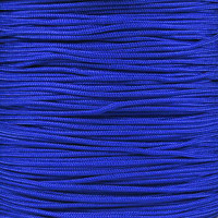 Electric Blue 95 Paracord (1-Strand) - Spools