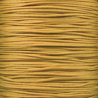 Yellow 95 Paracord (1-Strand) - Spools