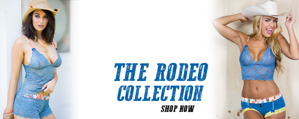 The Rodeo Collection Shop Now
