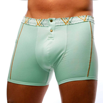 Mint Green Boxer Briefs