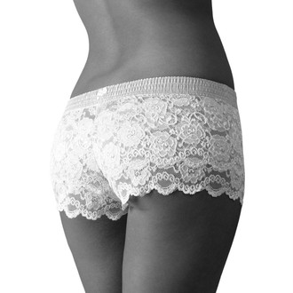 Example FOXERS Lace Boxers short