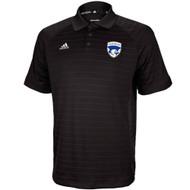 FBS Adidas Men's Climalite adiSelect Sideline Polo - Black