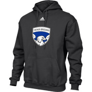 FBS Adidas Team Fleece Men's Hoodie - Black