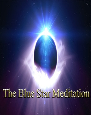 "The Beautiful Blue Star Meditation is a powerful inducer of theta brain waves. The sound that is used in this meditation is emitted by a star, billions of miles away from our Solar System. This star is a beautiful Blue White Giant. It is highly evolved and vastly intelligent being that continually emits some of the most powerful theta waves in the universe.   In ancient times, Taoist shamans used the sounds coming from the stars in order to attune their consciousness to the gateways that line the universe.   When one uses this meditation, you will soon enter into a reproducible theta state. I use this meditation almost daily for this very purpose.  Boosting theta brain waves can improve your health by making you feel younger, giving you more energy, and improving uour immune system. Each of the ""slower brain waves"" produce wonderful health benefits.   A common benefit to increasing the amount of slow brain waves [i.e. alpha, theta, delta] in your brain is feeling deeply relaxed. Scientists have found that when the brain is in slower brain wave states [like alpha and theta], it produces specific hormones and ""neuropeptides."" These hormones and neuropeptides that are produced have been linked to boosted memory, creativity, and ability to learn."
