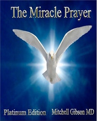The Miracle Prayer Platinum Edition is a completely new and digitally remixed recording of our miraculous prayer.  The new recording has a number of digitally magnified and enhanced sound energies embedded in the matrix of the recording.  In the new recording, we have created new background music, new instruments, and a totally new vocal track.  This version of  The Miracle Prayer was recorded following a special series of meditations that I completed that were designed to accelerate and enhance my spiritual power.   The result of these enhancements has increased the power of the prayer. The digital potency process allows us to enhance and magnify the energy of a recording many times.  The process is energy based and allows us to add 10 times, 100 times, 250 times, 1000 times, and 1,000,000 times magnifications of the power of the sound to each recording.  The really beautiful aspect of this process is that the magnifications act on the conscious, subconscious, and superconscious aspect of the mind simultaneously.  Furthermore, the magnification process accelerates the digital enhancement to the superliminal area of consciousness.  In other words, your ears can't hear the extra energy, but your mind processes the information at astounding speed.