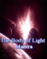 "The Body of Light Mantra raises the overall vibration of the physical body. It also increased the amount of light that the physical body may hold.  By regularly chanting the mantra, many mystics believe that at the moment of one's so called death, one would undergo the ""perfect death"" and be able to etherealize the physical body. The student would then immediately function in the Body of Light without any break in consciousness.  For the power of the mantra to be effective, they believe that one would have to tread the spiritual path with sincerity, honesty, and purity of heart. There are a large number of powerful spiritual experiences associated with the use of this mantra. Most of these experiences related to the visualization of light beings, kundalini surges, and powerful movements of light within the body of the user.  According to legend, memorizing the body of light mantra causes changes within the mind and body of the user. The culmination of these changes is the creation of the human body of light.     The Body of Light Mantra:     JAGAD BUMI ALAM KABEH  SUMUSUPA MARANG BADAN  BADAN SUMUSUPA MARANG BUDI  BUDI SUMUSUPA MARANG NYAWA  NYAWA SUMUSUPA MARANG RAHSA  RAHSA SUMUSUPA MARANG CAYHA  CAYHA SUMUSPA MARANG ATMA  ATMA SUMUSPA MARANG DAT  DAT SUMUSPA MARANG INSUNG  INSUNG JUMENING PRABADHI  TAMPA TAMBANGAN TAMPA LAWANAN  ANA ING KALARATINGSUN  KANG MAHAMULYA MAHASUCI  SIEATI SOKO ING KONDRATINGSUN"