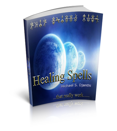 Healing Spells     Healing Spells is the first book that we will release that is fully applied to the art of healing.  My first connection to the world of the celestial was connected to healing miracles.  Now, we have been commissioned to offer a book full of healing spells that have never been released on this planet.  Each of these spells draws upon a healing reservoir within the soul, DNA, or chakra centers within the body.  These centers allow each of us to heal the body on a daily basis.  As such, we only tap a very small percentage of this power.  With this new work, we can use this power to heal ourselves, friends, family, and others in person or at a distance.  This book contains angelic healing spells, divine healing spells from the gods, elemental healing spells, solar healing spells, and Anthropos level healing spells.  There are also spells in this book that amplify the healing power of the user to great heights.     Price: $300