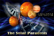The Solar Paradosis is a ceremony that will allow those who attend to rapidly accelerate their ability to communicate with the sun and other stars so that they may be recognized at conscious divine souls.  The purpose of the ceremony is to identify at least 144 of these souls so that our planet may be liberated as a free world.   All those attending will be given a physical empowerment via a Tibetan Wand of Solar Power that we have charged over the last few years.  The wand was once in residence in a temple of the Order of the Red Dragon.     We have never given this information to the citizens of earth before.  We will give this seminar three times.  All ceremonies will be identical, but those who attend two or more will receive double the power of those who attend once.  We hope to see as many of you as possible for this important work.    144 of us can literally free our planet.  I would like to gather 200 conscious divine souls so that the Council will have no doubt and act swiftly to liberate this world.    Master and Acharya   To secure your seat please click on the add to cart button.     Date: Saturday, August 6, 2016  Time: 8:30 AM - 4:00 PM  Place: W Chicage City Center             172 W Adams Street             Chicago, IL 60603-3604             312-332-1200  Room Capacity: 150 SOLD OUT  Information on room reservation link will be up next week. The price will be $189.00 per night.