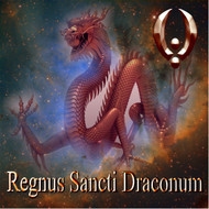 Regnus Sancti Draconum                                                                           (The Dragon Saints)        The Dragon Saints are a group of Enlightened Dragons who elevated their bodies into the Celestial World billions of years ago.  These beings were never human and lived their lives as the wisest and most evolved dragons that ever flew the earthly skies.  They protected humans, watched over our civilizations as they grew, and taught us Dragon Magick. They became known as The Dragon Saints because of their virtuous acts and ability to revive the dead on the battle field.  The Dragons empower the Great Red Dragon Order that oversees the spiritual lives of every human on the planet.   Regnus Sancti Draconum is a rare and unique compilation of spells that will only be shared with 25 humans.  The spells are designed to call upon the power of dragons for healing, protections, celestial communication, prophecy, astral travel, wealth accumulation, weather control and protection in the afterlife.  Imagine having your own person Dragon for protection and empowerment.  Not many humans are ever given this chance.   I have been empowered to make 25 of these special leather bound, gloss paper, gold embossed, numbered and signed books available. The book is written in the ancient language of the Dragons and translated into English. The book is 70 pages long and is packed with dozens of rare dragon spells and enchantments that you cannot find anywhere else.  These books will go to the first 25 buyers and after that, there will be no more.  This book is a separate writing from The Order of the Red Dragon text that is also forthcoming.     Price: $1200  Sold Out