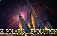 H. SOLARIS                                                                                  EVOLUTION        In our last seminar we learned that all of our followers are part of a unique species. We learned that you have many abilities that you have not yet learned how to use.  We learned that you can speak to the sun, the gods, and the universe. We learned that the universe speaks back to you, but you have not yet learned what it is saying.     In our next seminar, Evolution, we will introduce you to your future. You will learn more about who you are, what powers you have, and how you can learn the language of the solar code that is revealing itself to you.  Many of you are really curious about the signals that the sun sends to you.  You are curious about what the solar code means.  You are curious as to how you can understand the language and how you can rise beyond your human self and commune with the gods intelligently.     I have given you many hints and clues in the tablets.  The invocations in the tablets are not random words.  They are the key to talking with the gods, and evolving your abilities.  In this seminar, we will teach you step by step how to unlock your hidden abilities and how to teach your mind the Way.      Even if you missed the Protocol 51 blockbuster, we will catch you up in this one….and then we will throw you out of the nest so that you can learn to fly.     Price: $250     To reserve your seat please click on the Add to Cart button below.    If you are interested in the Seminar and cannot make it in person after much deliberation we have decided to make available the notes from the event taken by one of the sanctioned attendees. You will receive the notes and only the slides that were copied at the event. These notes will be available only from Tybro.com. The fee for these notes are $350.00 and can be ordered from Tybro by calling 336-393-0300. The notes will be drop boxed to the recipient a few days after the event.      Event: H. Solari
