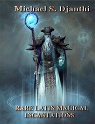 This book is a compilation of the most powerful Latin incantations that I have ever known.  These incantations, spells, and invocations were my introduction to the world of magic in this lifetime.  I share them with you, my followers, as a window into what has up to this point been a very private world.  The Chapters, Introduction, The Elemental Incantations, Invocations of the Holy Light, Invocations of the Light of the Holy Names of God, Rare Empowerment Invocations, Protective Incantations, Rare Latin Healing Invocations, Rare Latin Invocations of the Major Gods, Complex Latin Invocations.