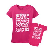 Mommy & Me Pink Set - Endurance
