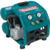 Makita 2.5 HP* Big Bore™ Air Compressor
