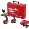 M18 FUEL™ 2-Tool Combo Kit (Call for current PROMO*)