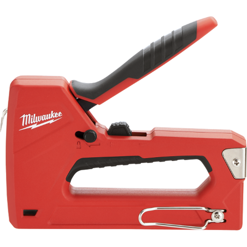 Milwaukee Staple and Nail Gun