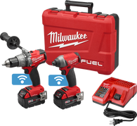 M18 FUEL™ 2-Tool Combo Kit with ONE-KEY™