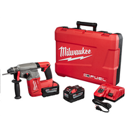 "M18 FUEL™ 1"" SDS Plus Rotary Hammer HIGH DEMAND 9.0"