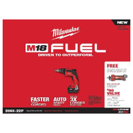 M18 Fuel Drywall Screwgun + Cut out Tool FREE (Call for availability)