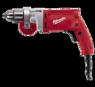 Milwaukee 1/2-Inch Drill Magnum 8 Amp - 0299-20